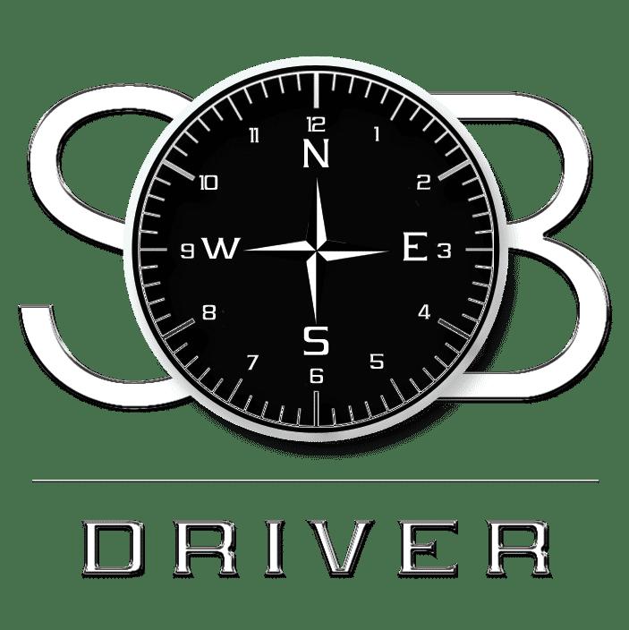 SUNBIKE DRIVER CHAUFFEUR NICE AEROPORT